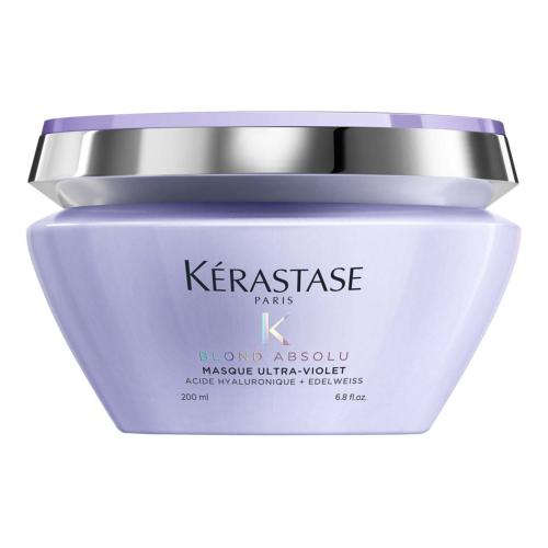 Masque Ultra-Violet Blond Absolu Kérastase 200ml
