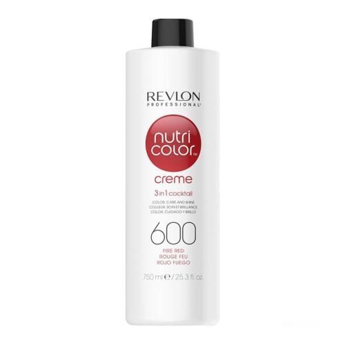 Nutri Color Revlon - 600 Rouge Feu 750ml