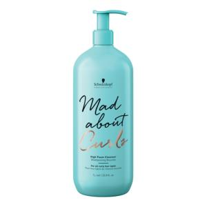 Shampooing Boucles Mad About Curls Schwarzkopf 1000ml
