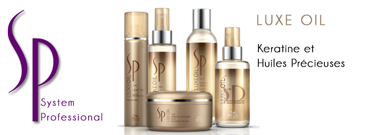 Luxe Oil Sp