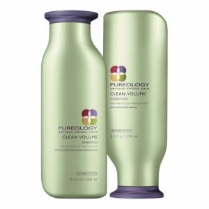 Duo Clean Volume Pureology