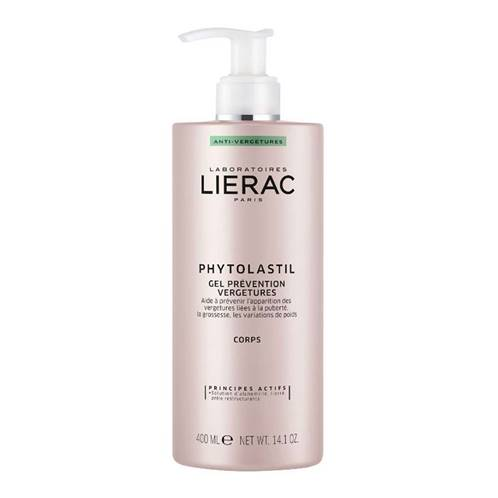 Gel Prévention Vergetures Phytolastil Lierac 400ml