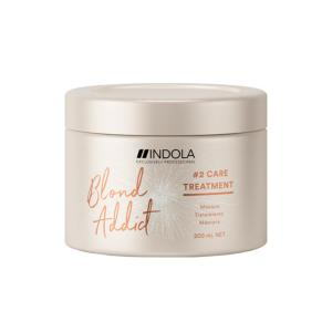 Masque Blond Addict Indola 200ml