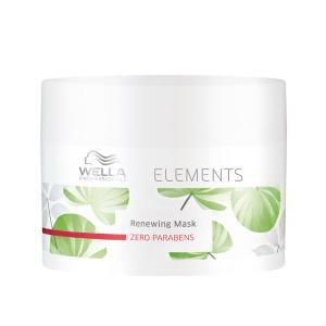 Masque Wella Elements 150ml