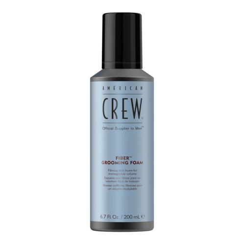 Mousse Coiffante Fibreuse American Crew 200ml