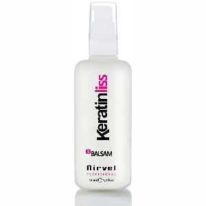 Lotion Balsam Keratinliss 125ml