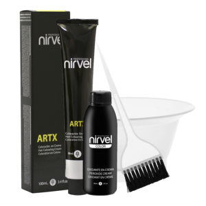 Pack Coloration Pro ArtX Nirvel
