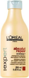 Shampooing Absolut Repair 250ml