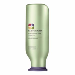 Conditioner Clean Volume Pureology 250ml