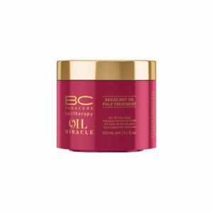 Masque Oil Miracle Brazilnut 150ml