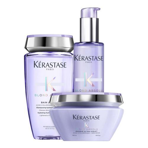 Pack Kérastase Blond Absolu Blond Méché