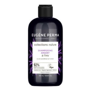 Shampooing Argent Collections Nature Eugène Perma 300ml