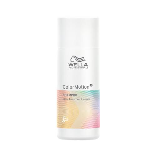 Shampooing ColorMotion Wella 50ml