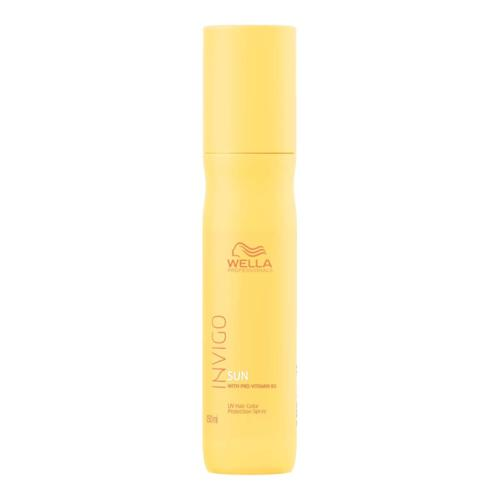 Spray Protecteur Invigo UV Sun Wella 150 ml