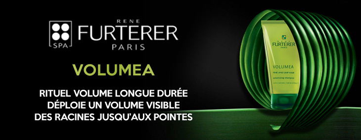 Volumea René Furterer