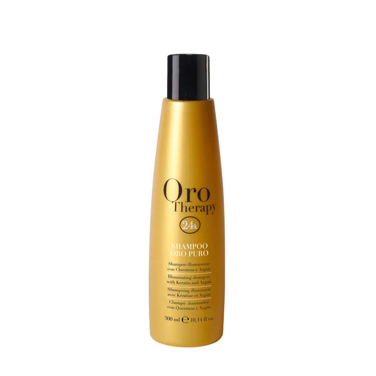 Shampooing Gold Oro Therapy Fanola 300ml