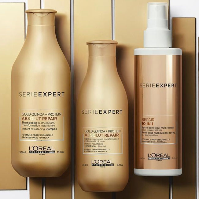 L'Oréal Professionnel Absolut Repair