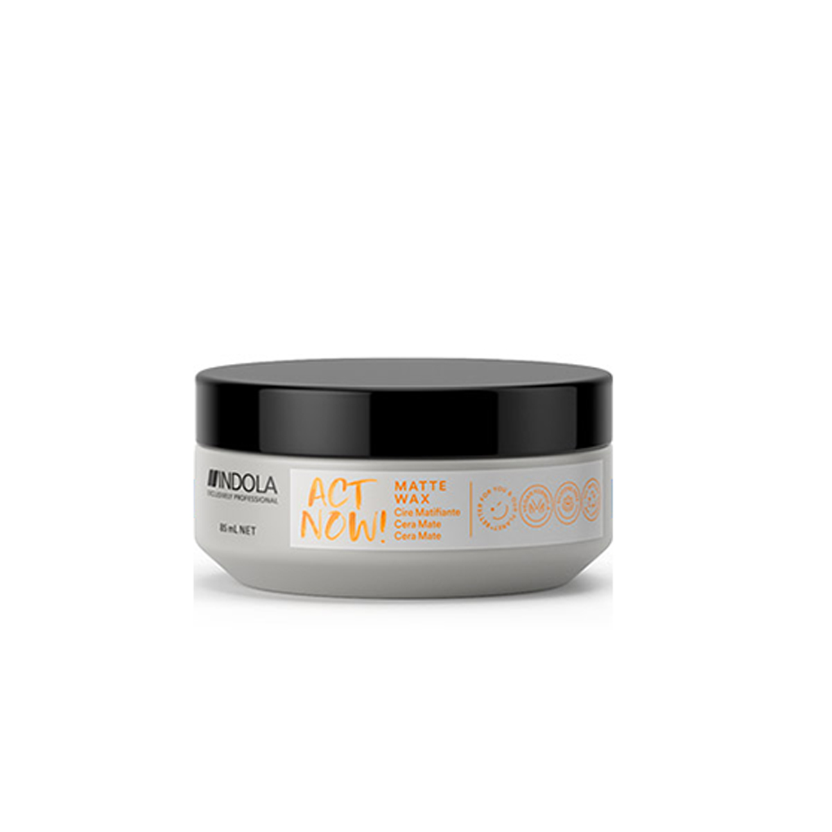 Cire Matifiante  Act Now Indola 85ml