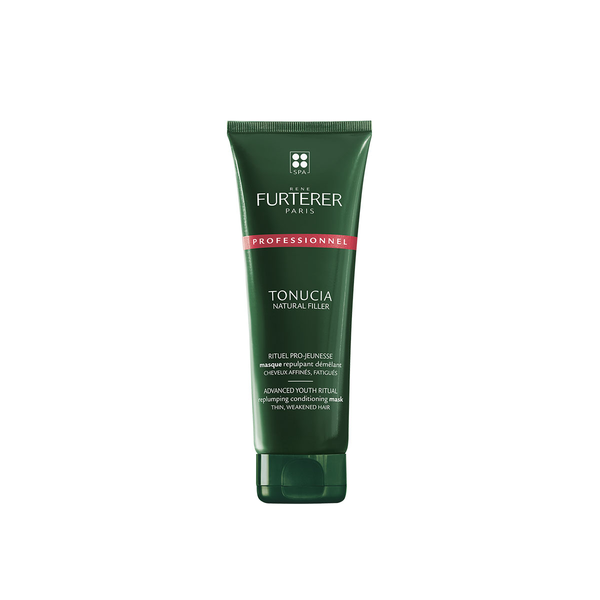 Masque Tonucia Rene Furterer 250ml