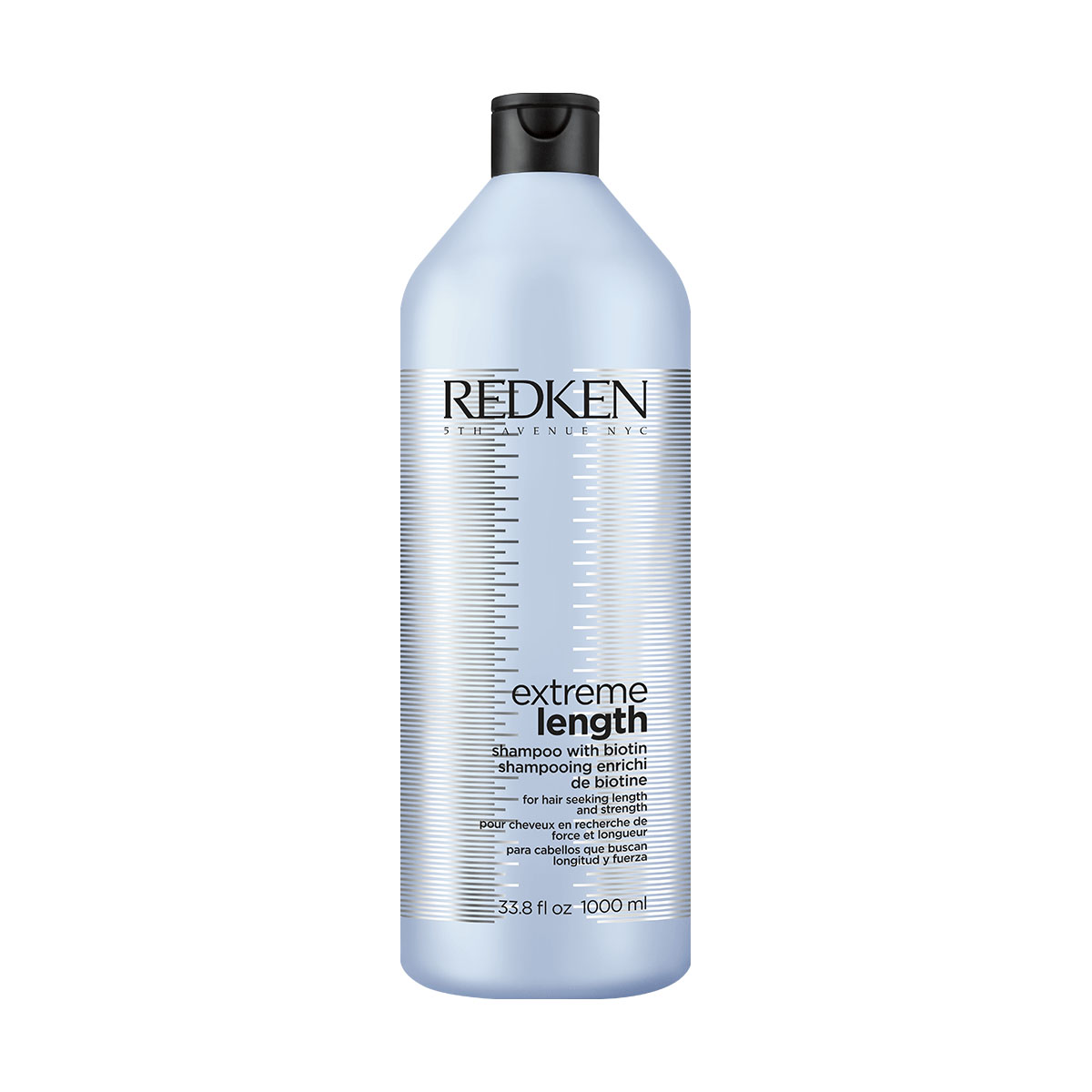 Shampooing Extreme Length Redken 1000ml