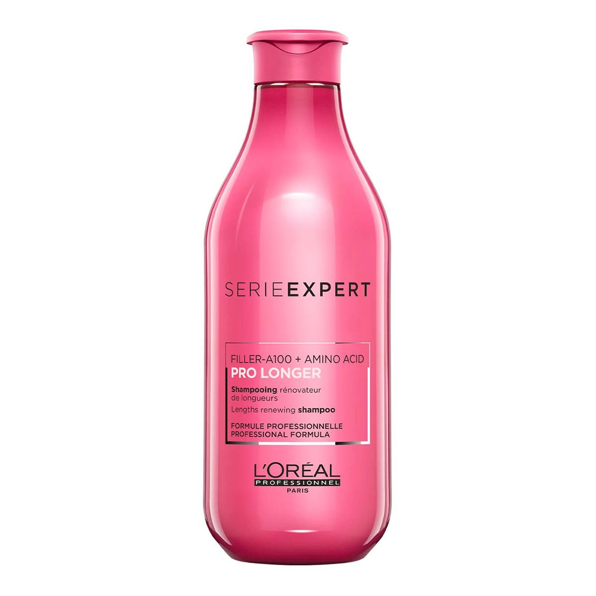 Shampooing Pro Longer L'Oréal 300ml
