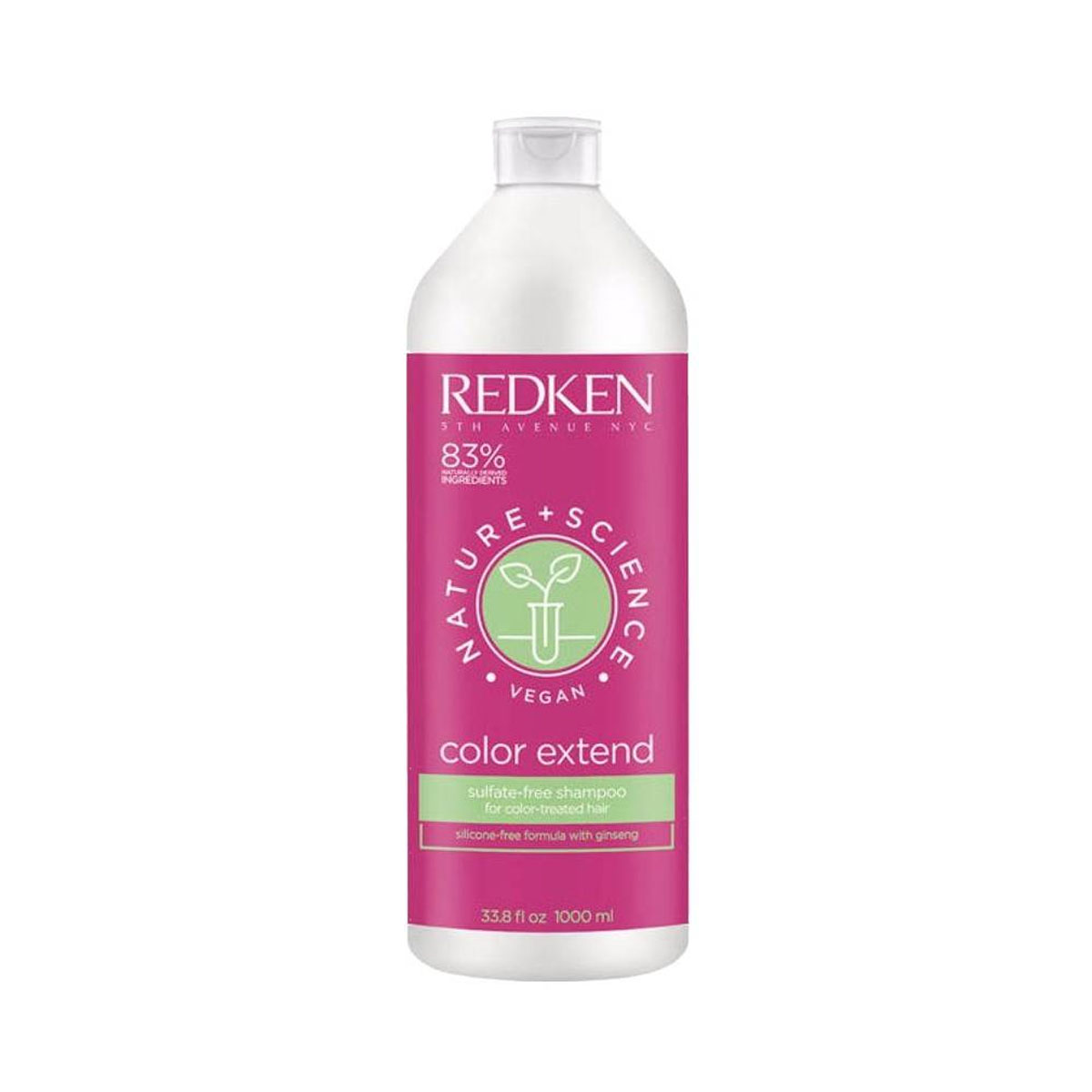 Shampooing Color Extend Nature Science Redken 1000ml