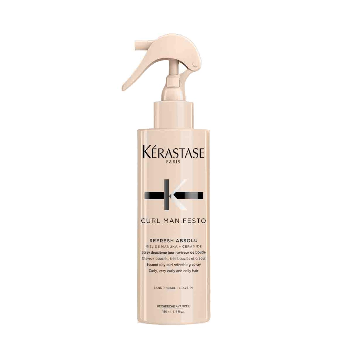 Refresh Absolu Curl Manifesto Kérastase 190ml