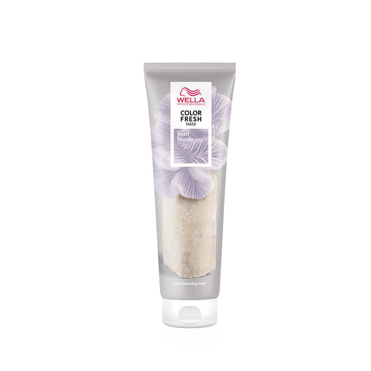 Masque Color Fresh Wella Pearl Blonde 150ml
