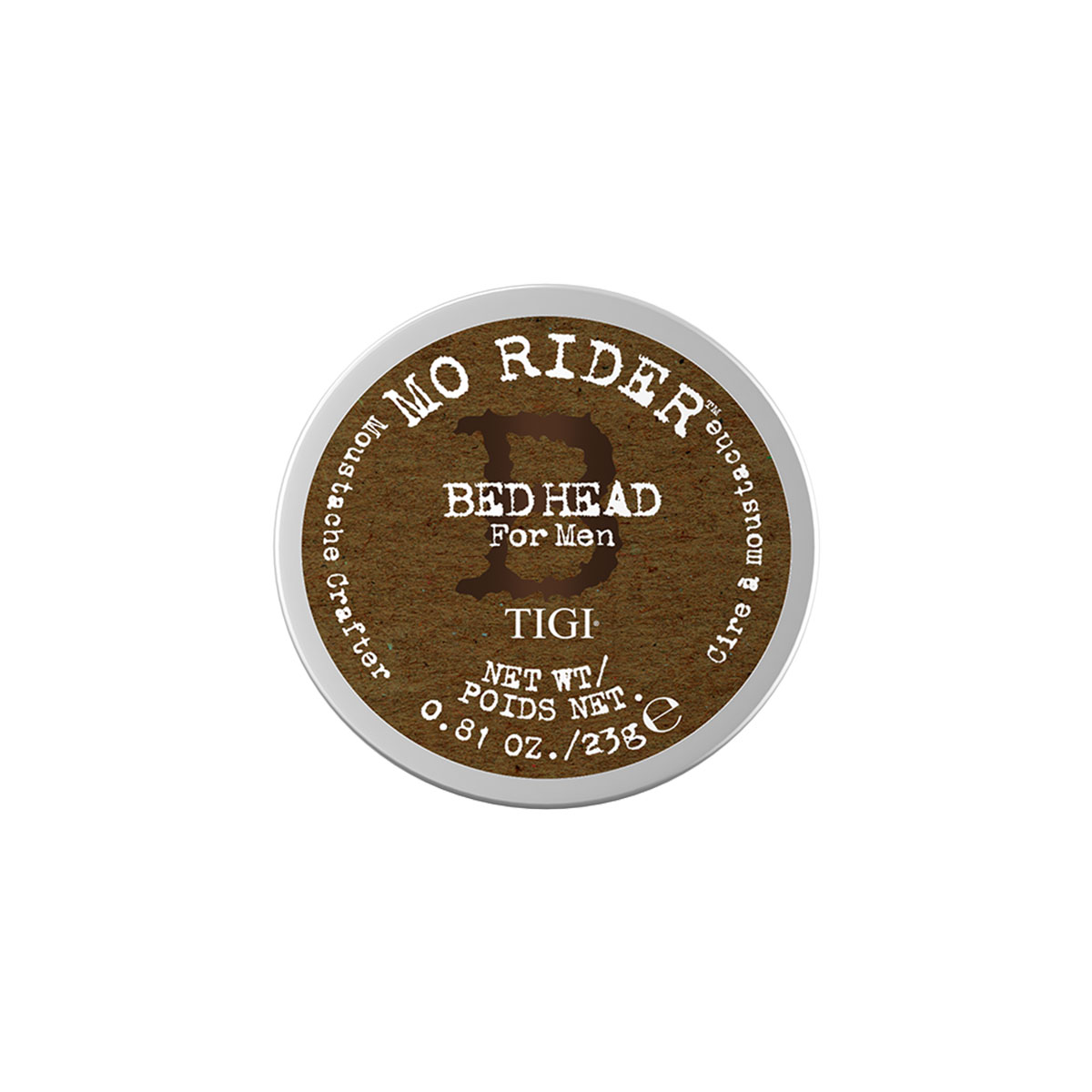 Cire Barbe Moustache Mo Rider For Men Tigi 23g
