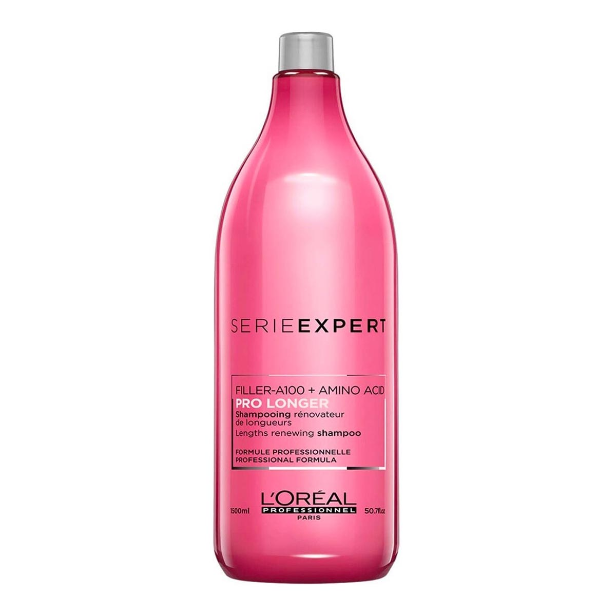 Shampooing Pro Longer L'Oréal 1500ml