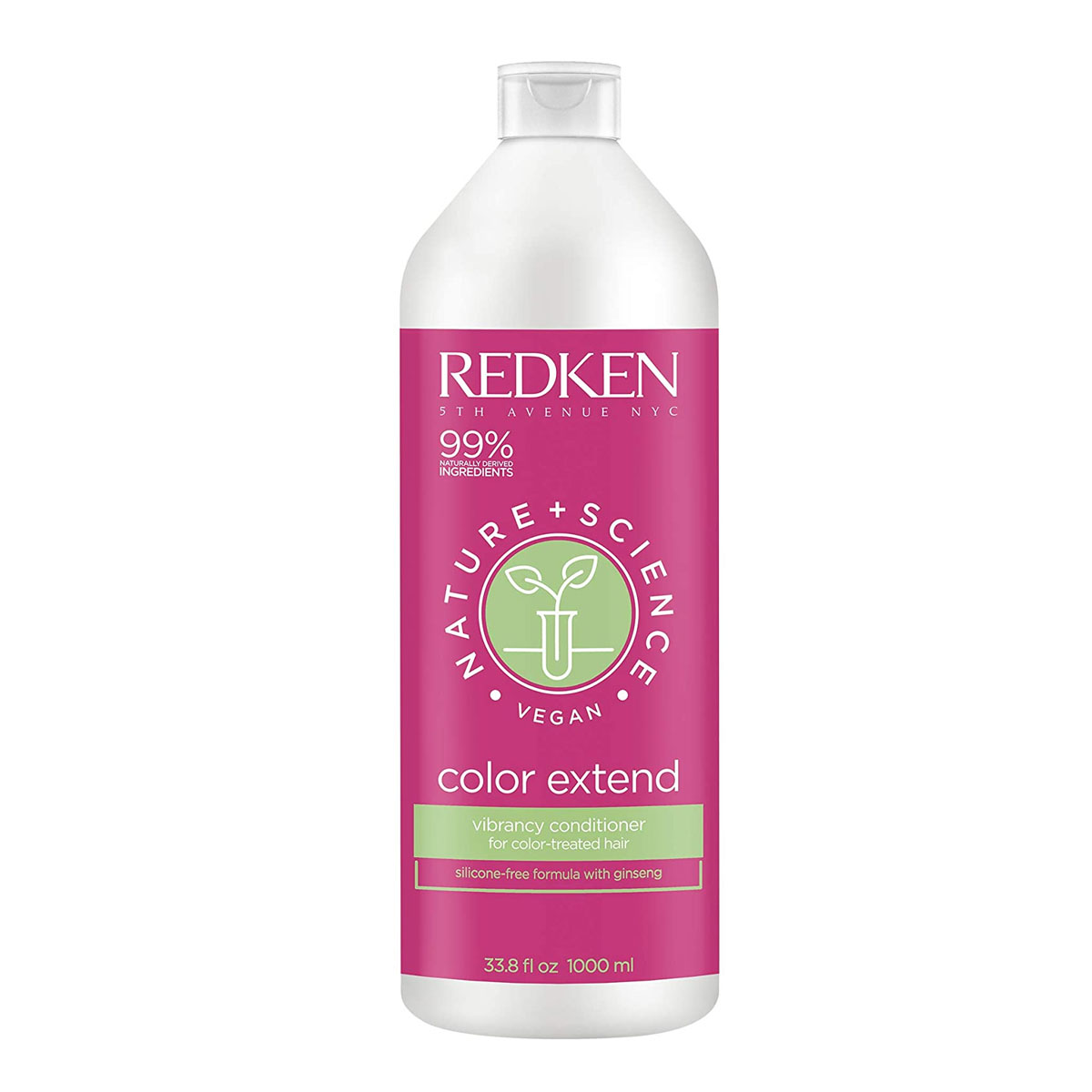 Conditioner Color Extend Nature Science Redken 1000ml
