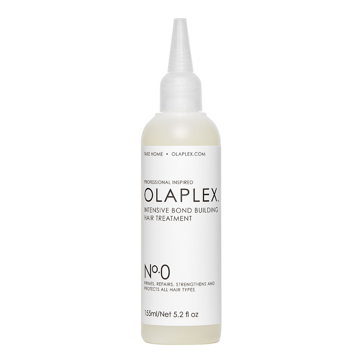 Olaplex N°0 Intensive Bond Building Hair Treatment 155ml
