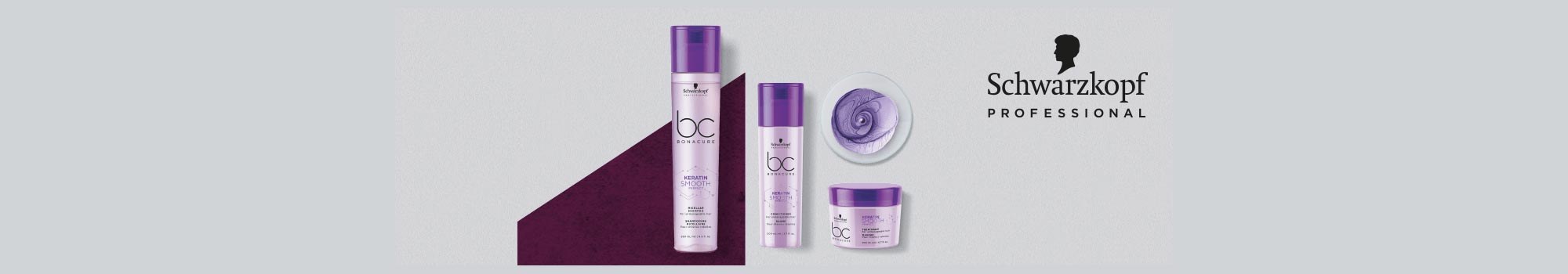 Keratin Smooth Perfect Schwarzkopf Professional